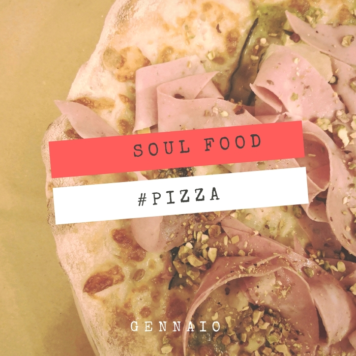Soul Food: #PIZZA